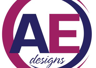 AE Designs Web Design Project