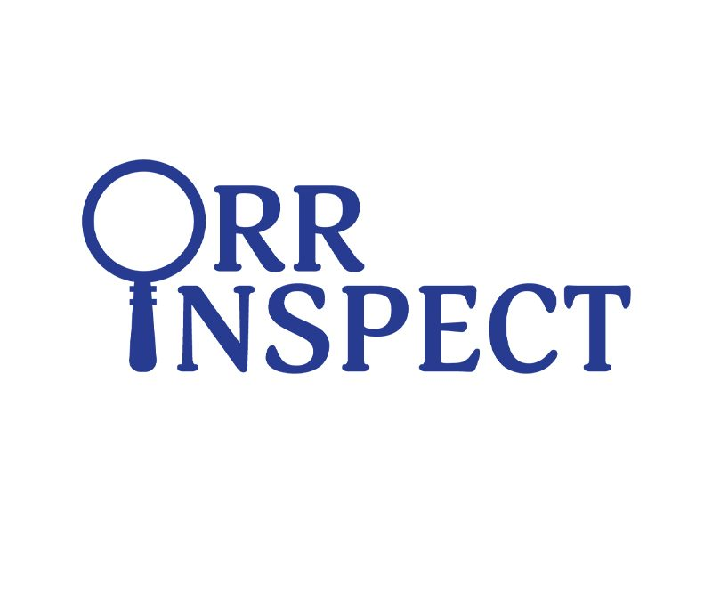 Orr Inspect Graphic and Branding Project