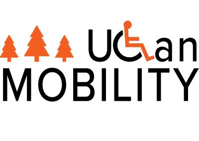 UCan Mobility Logo and Website Design