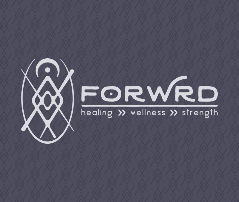 Forwrd Training Web Design Project